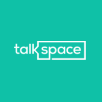 Logotipo do Talkspace