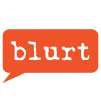 Blurt-Logo