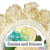 Gänseblümchen und Prellungen Logo