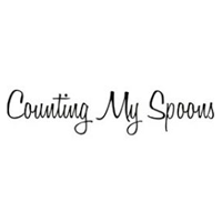 Logo de Counting My Spoons