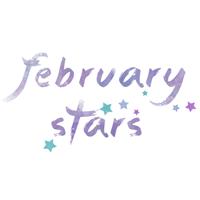 2月星ロゴ