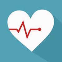 血圧仲間のロゴ