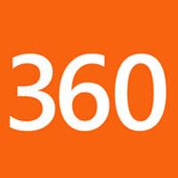HealthWatch 360ロゴ