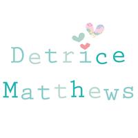 デトリス・マシューズのロゴ