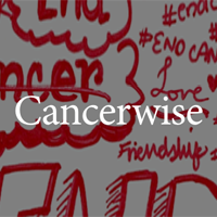 Krebsweises Logo