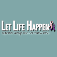 Let Life Happen logo