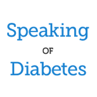 糖尿病のロゴといえば
