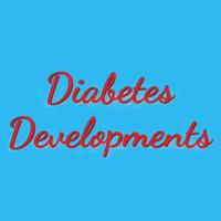 糖尿病開発のロゴ