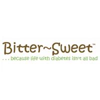 Bitter-süßes Logo