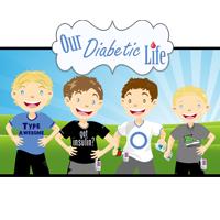 Unser Diabetes-Logo