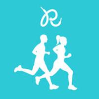 Logotipo do RunKeeper