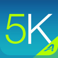Sofá para o logótipo 5K