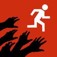 Logomarca de Zombies Run