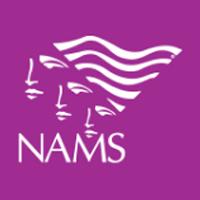 NAMS лого