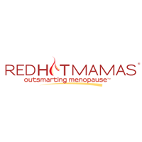 Logo Red Hot Mamas