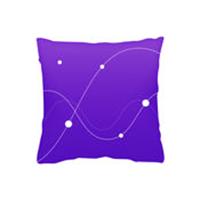 Kissen Logo