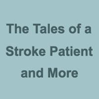 Le logo de Contes d'un AVC Patient et Plus