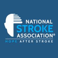 Logo de la National Stroke Association