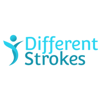 Logo Strokes différents