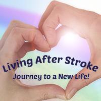 Logo Living After Stroke