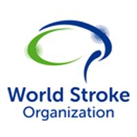 Logo de la World Stroke Organization