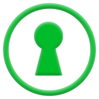 [Logotipo do aplicativo FatSecret]