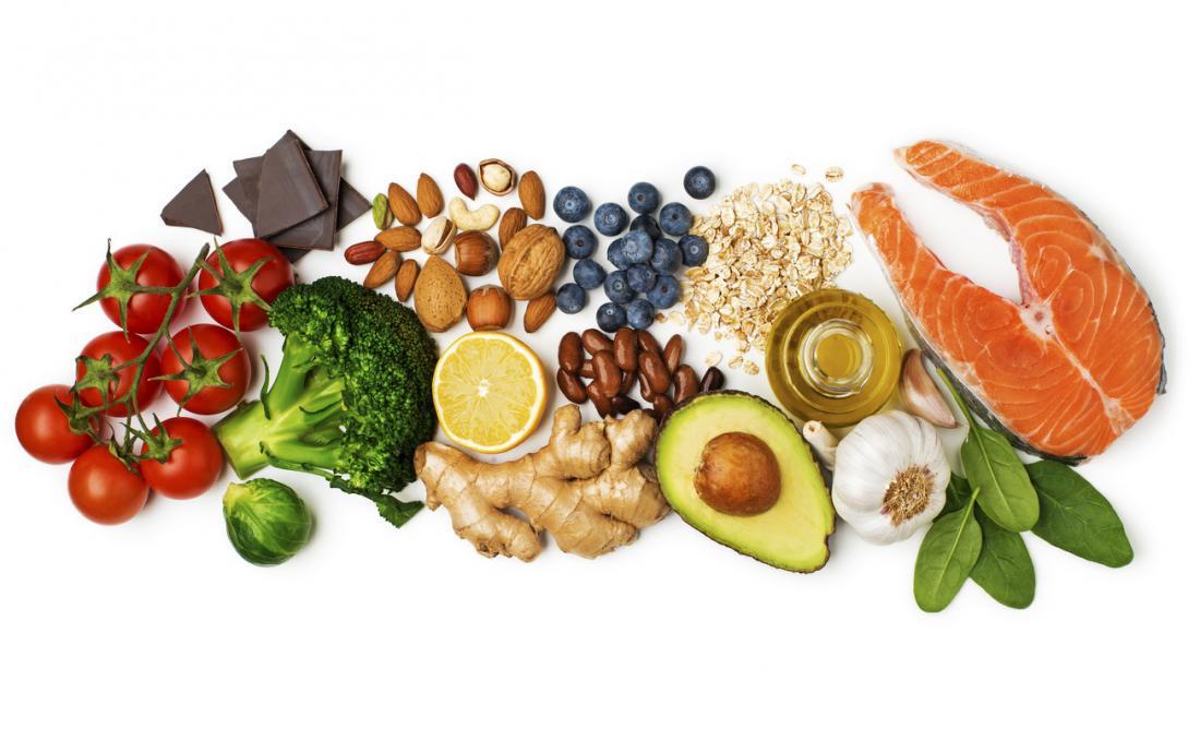 人気のある健康食品
