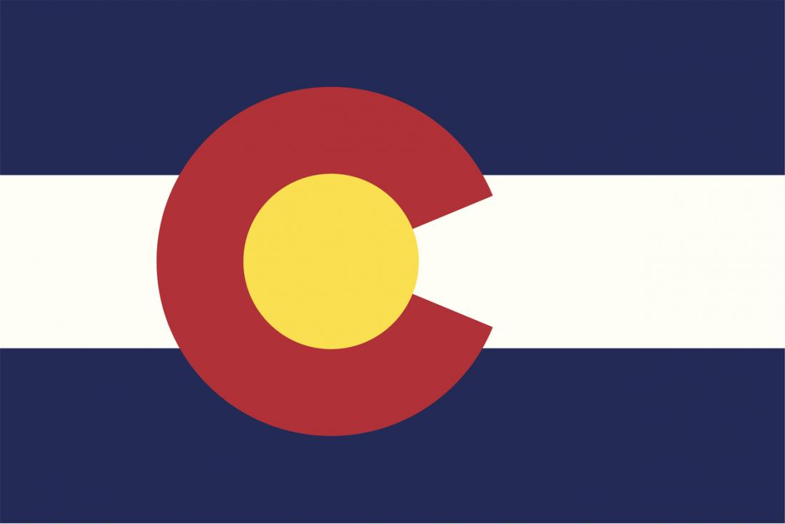 Bandeira do colorado