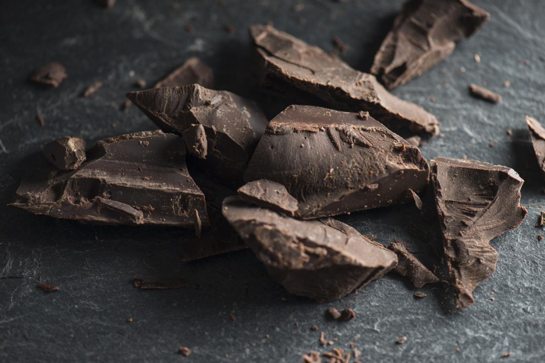 Sô cô la đen