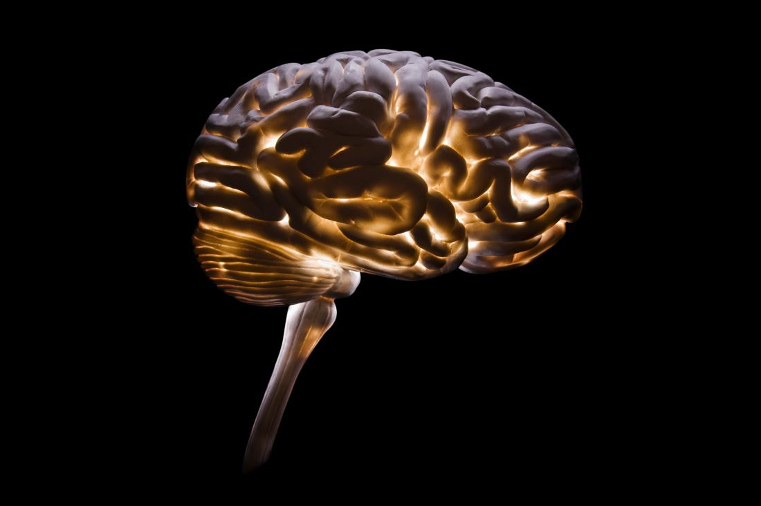 Cérebro escuro