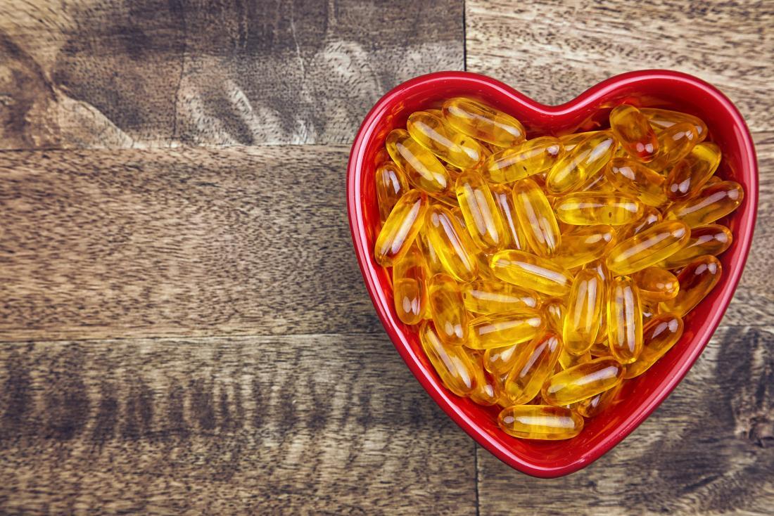 vitamin d bổ sung trong trái tim