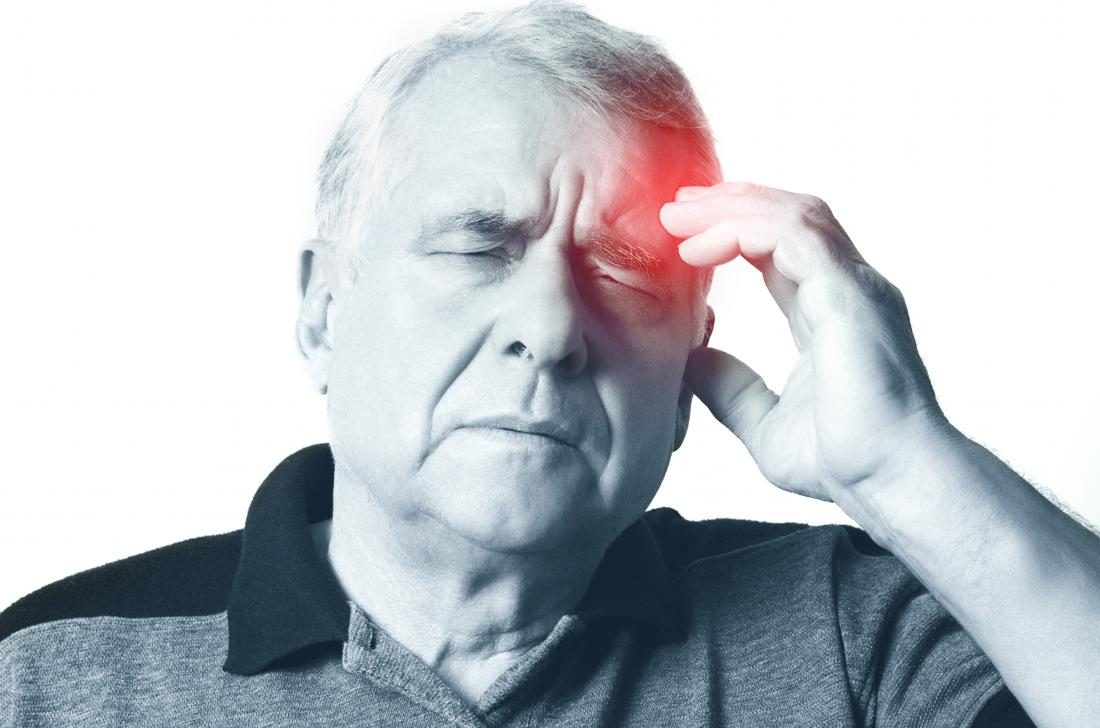 dormência em um lado do corpo é um sinal de um derrame em homens