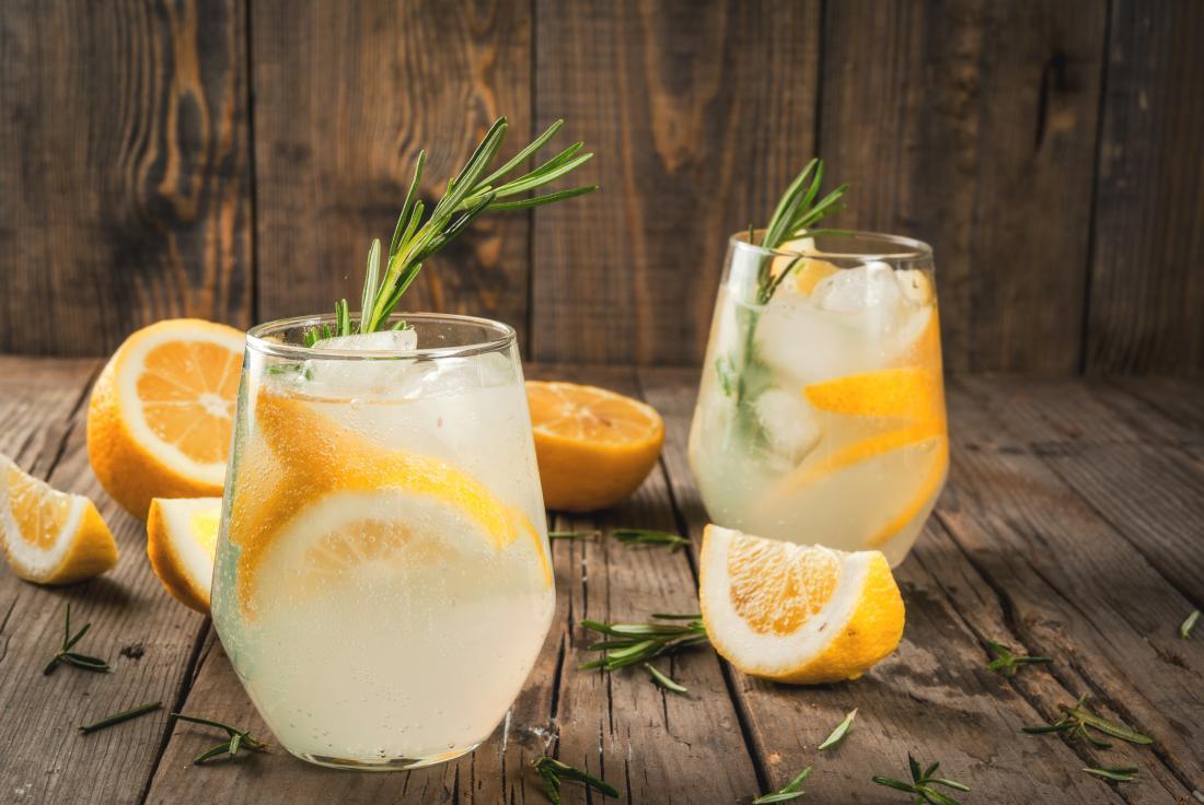 L'eau d'orge est bénéfique pour le système digestif