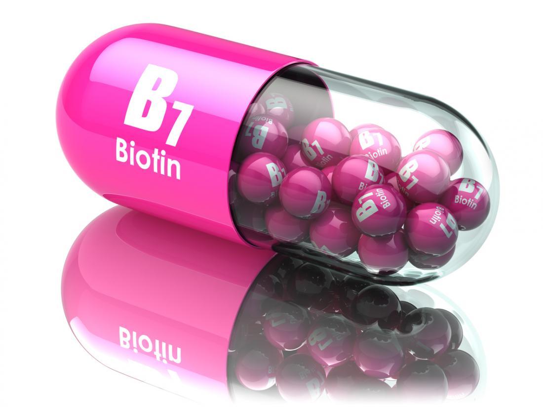 Biotine B7