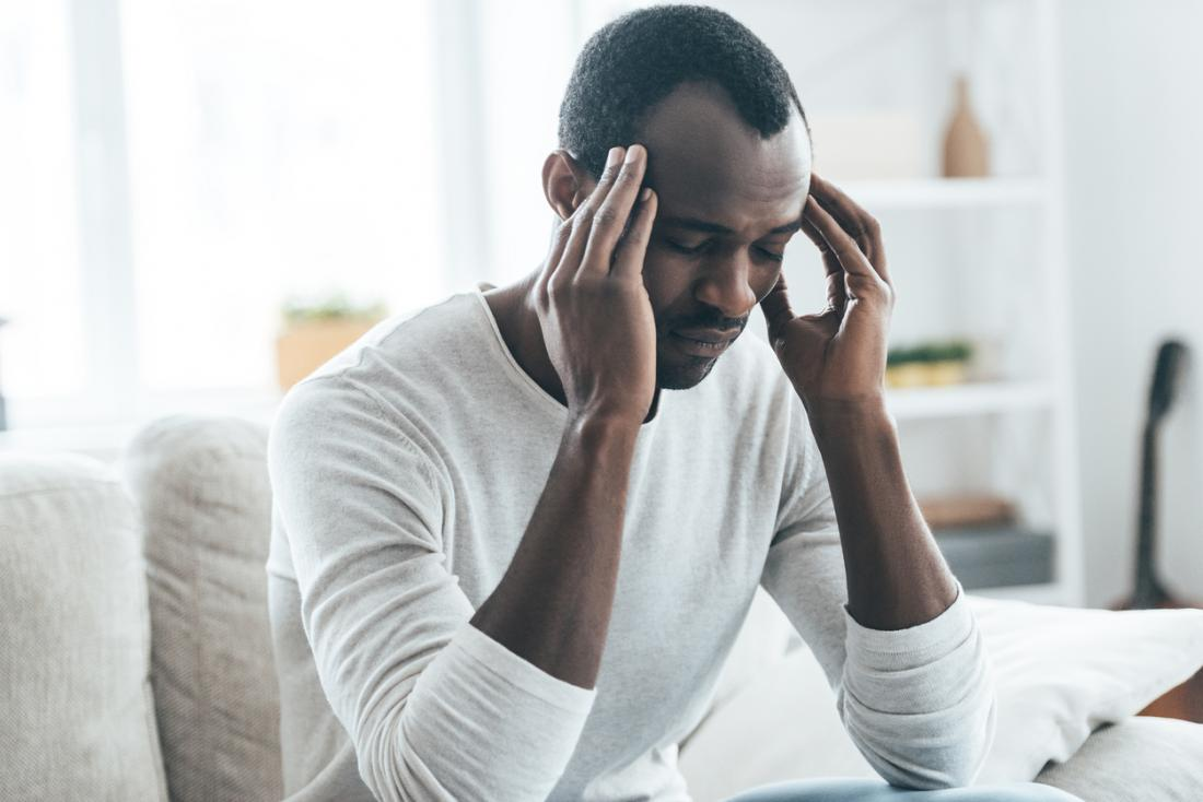 Ginseng pode causar dores de cabeça