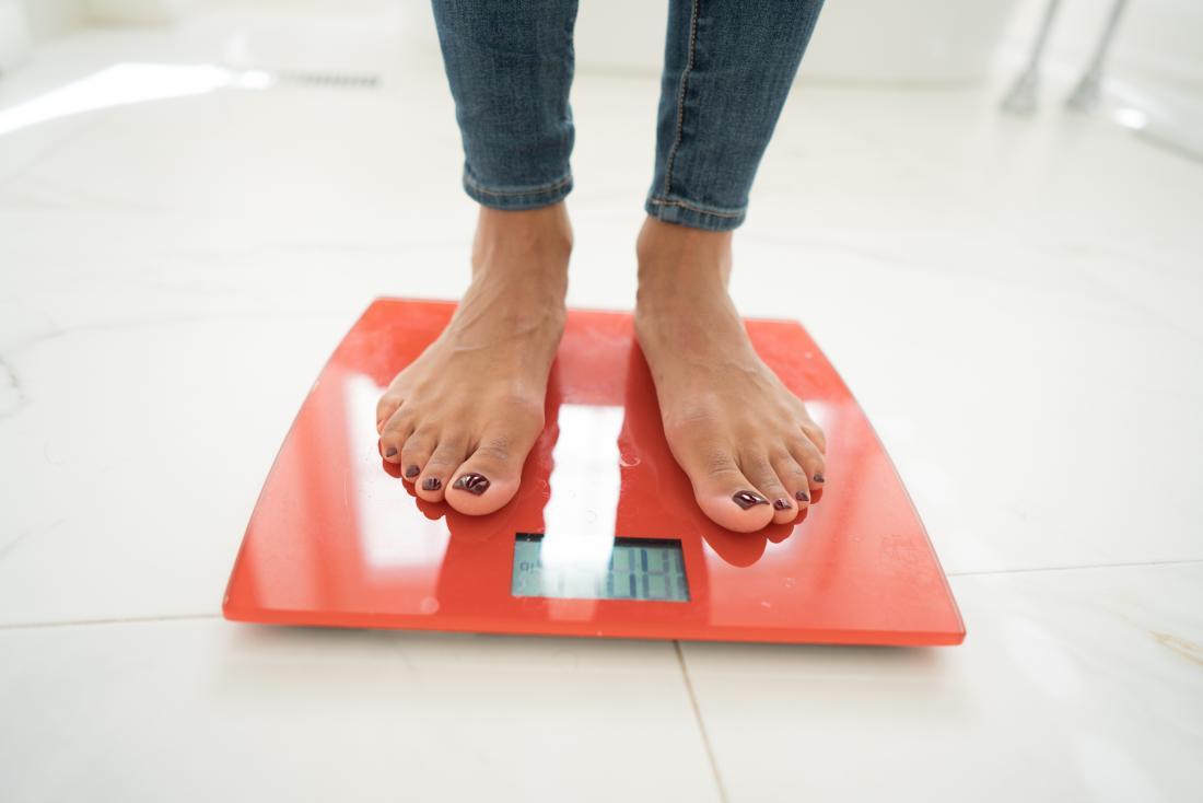Scale di rischio per la salute sottopeso