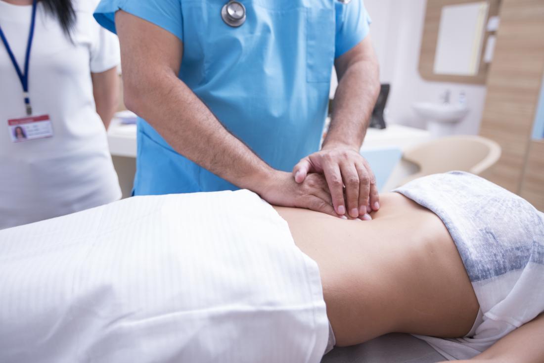 Tratamento com volvulus