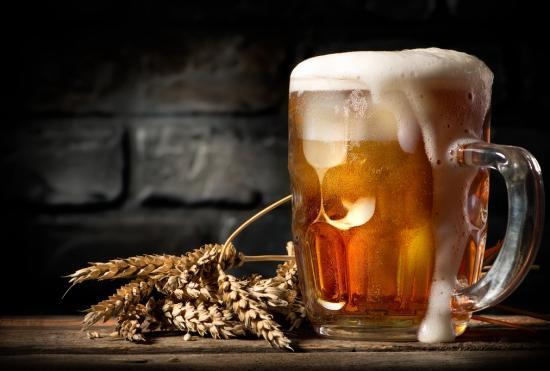 ビール下痢