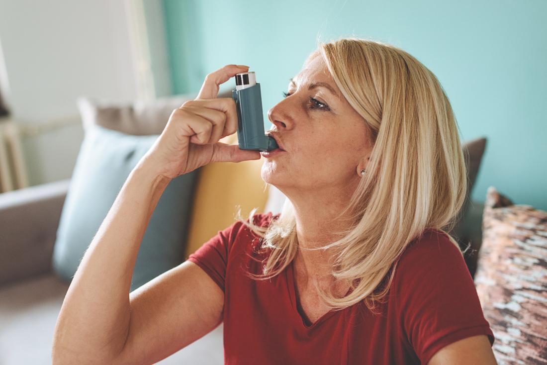 Quest-Ce Que Cela Signifie Quand Votre Poumon Gauche Fait -7175