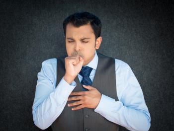 мъжка кашлица
