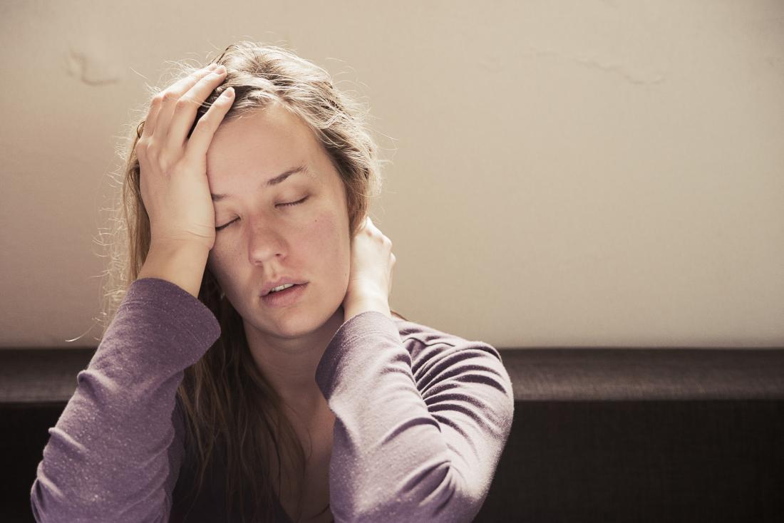La carence en calcium peut causer une fatigue extrême