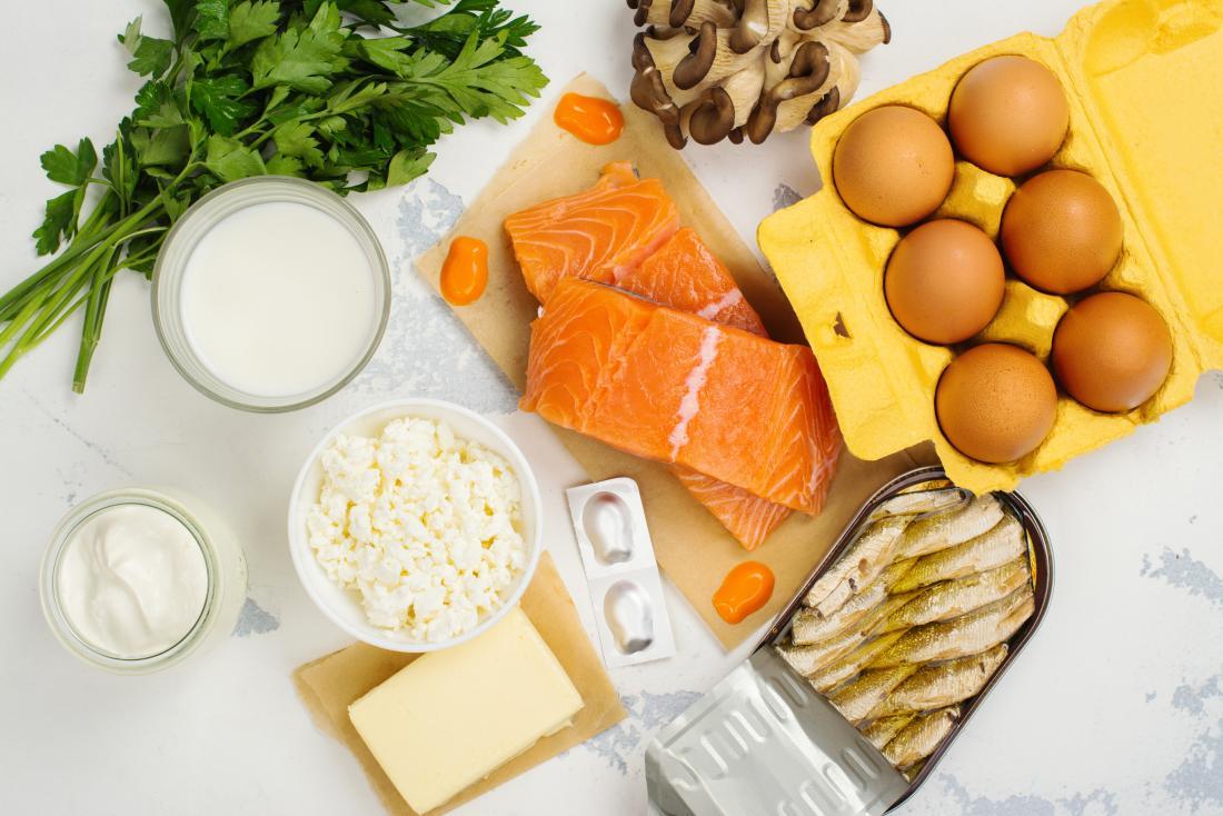 Aliments riches en calcium pour lutter contre la carence en calcium