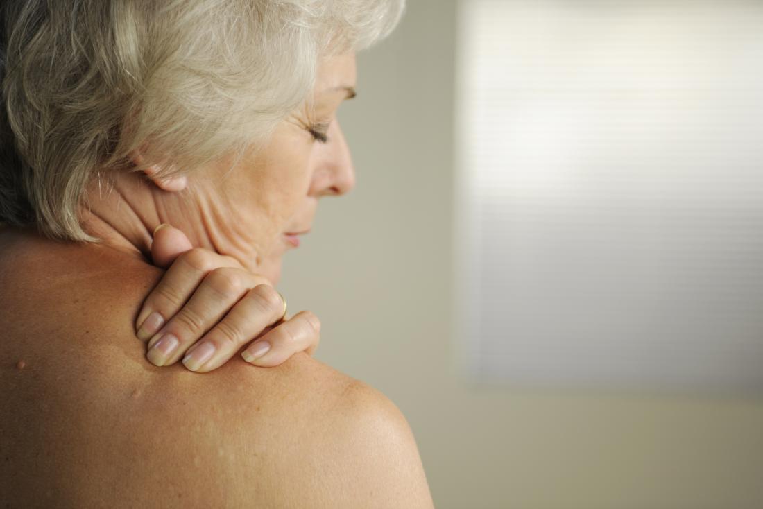 Калоричният тендинит може да причини болка в рамото