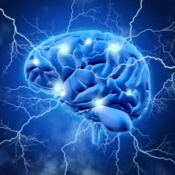 [電気と脳]