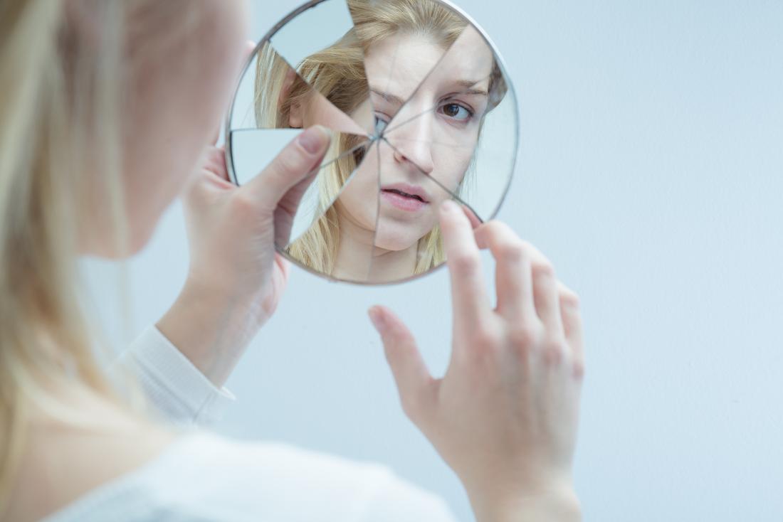 Transtorno de identidade dissociativa múltiplas personalidades