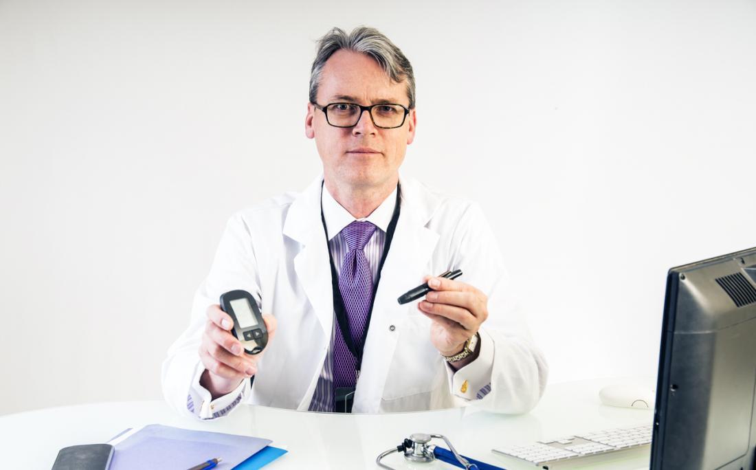 Endocrinologista