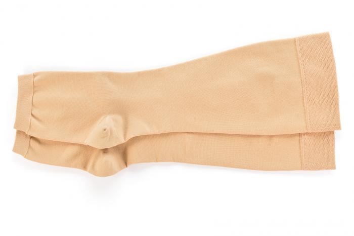 Чифт от компресионни чорапи.