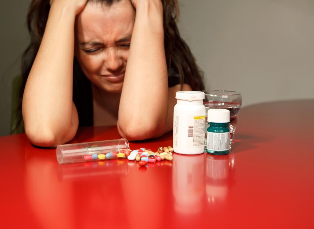 Douleur aiguë chronique