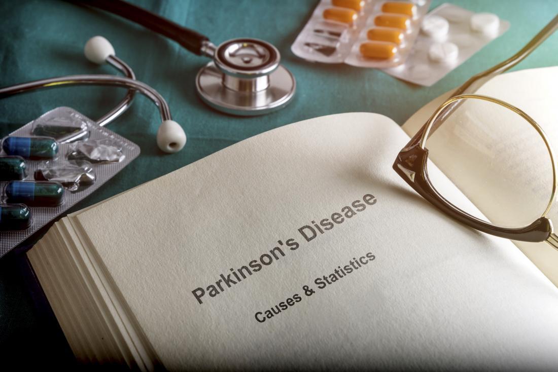 Рисковите фактори за анестезия могат да включват болестта на Паркинсон
