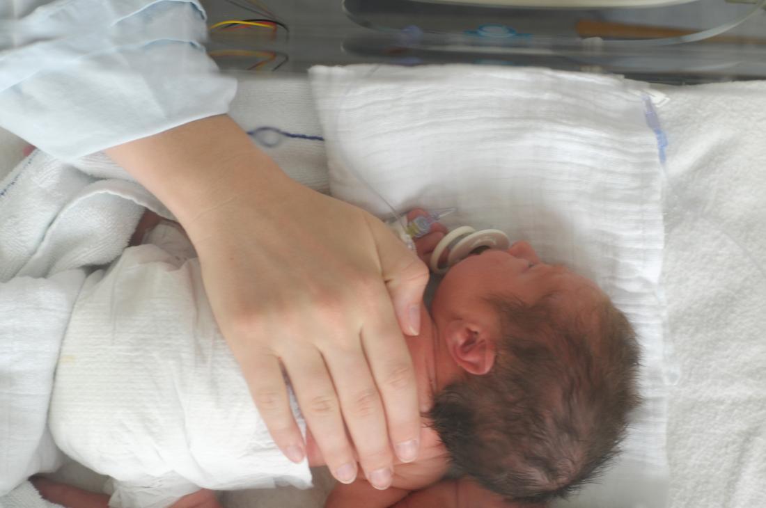 Hamilelikte üreaplasma